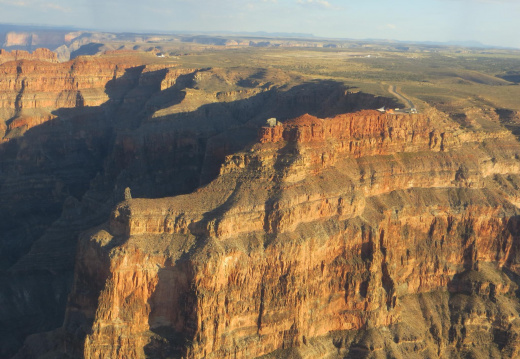 Y una mas del Grand Canyon